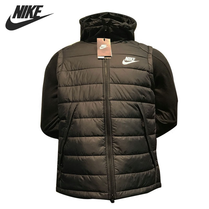 Nike Just do it Original New Arrival 2018 NIKE NSW AV15 SYN HD JKT Men's Jacket Hooded  Sportswear-in Running Jackets from Sports & Entertainment on Aliexpress.com  | Alibaba ...