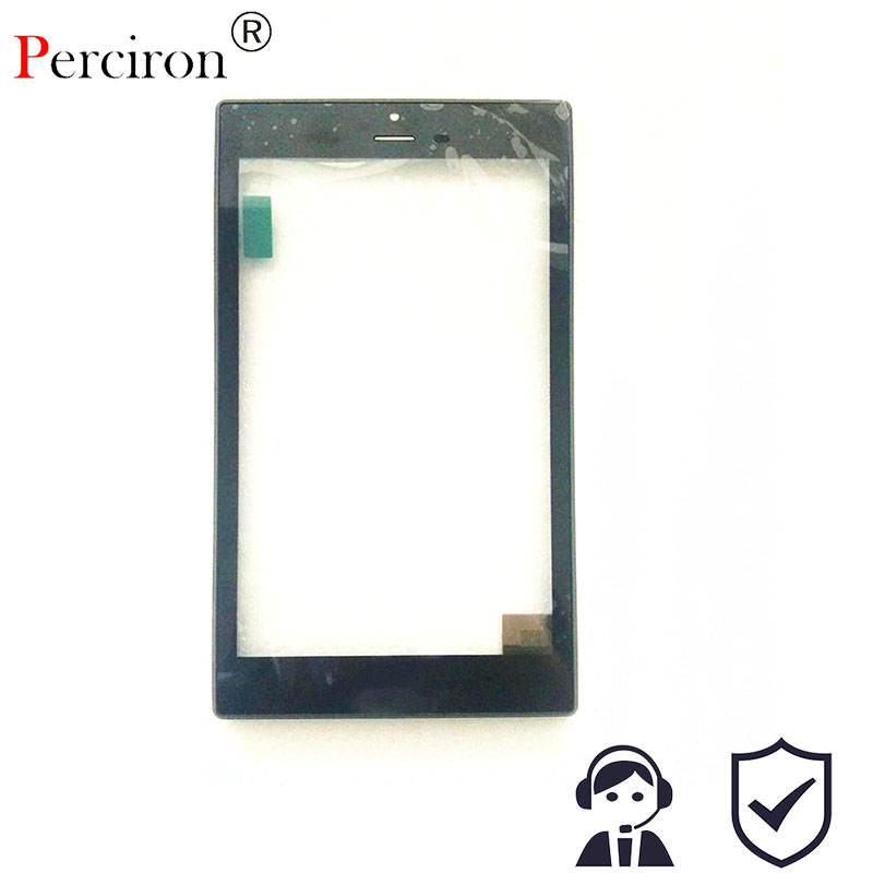 New 8 Inch FPC-0800-0363-D 06 For Prestigio FPC.0800-0363-D 06 8.0 3G PMT 5887 PMT5887 Touch Screen Panel With Frame