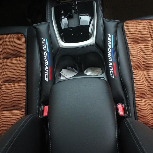 1 قطعة مقعد الفجوة حشو ضمادة ناعمة الحشو فاصل ل BMW E46 E52 E53 E60 E90 E91 E92 E93 F30 F20 F10 F15 F13 M3 M5 M6 X1 X3 X5 X6 Z4