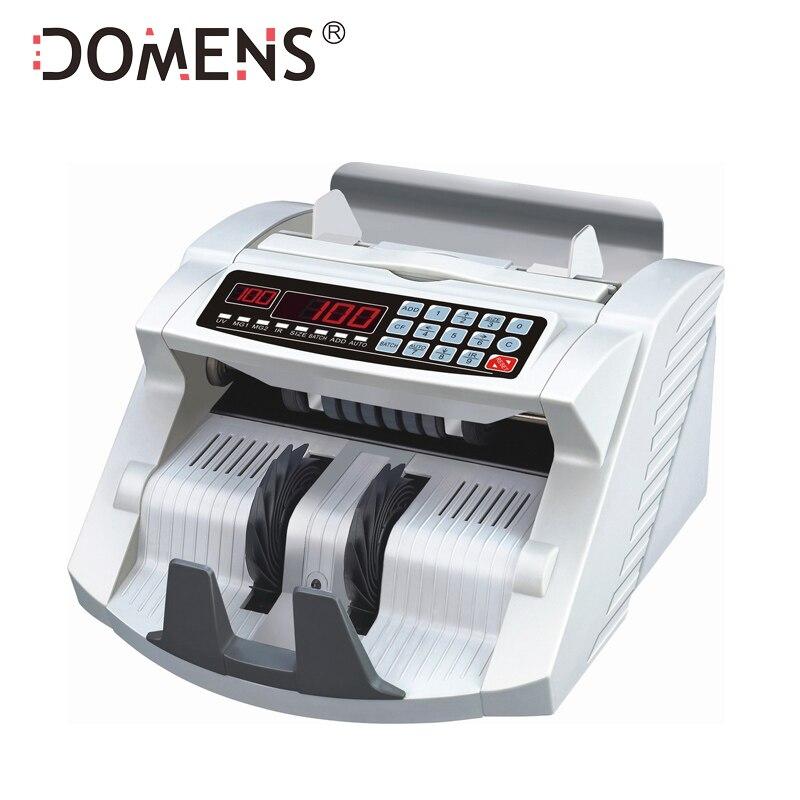 nota nova multi dms 284t moeda bill dinheiro contador de contagem de dinheiro maquina uv mg