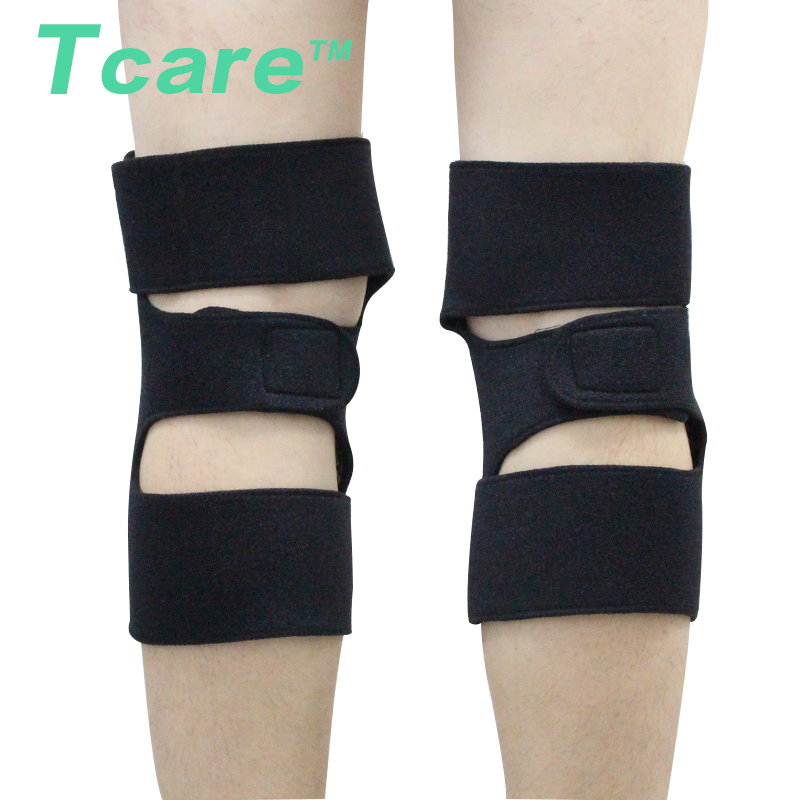 Tcare Health Care Self-Heating Tourmaline Knee Brace Knee - Денсаулық сақтау - фото 4
