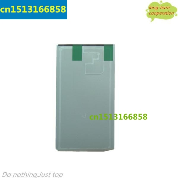 10 pieces/lot   LCD Touch Screen Adhesive Sticker for Samsung Galaxy S5 SM-G900F G900 G900T