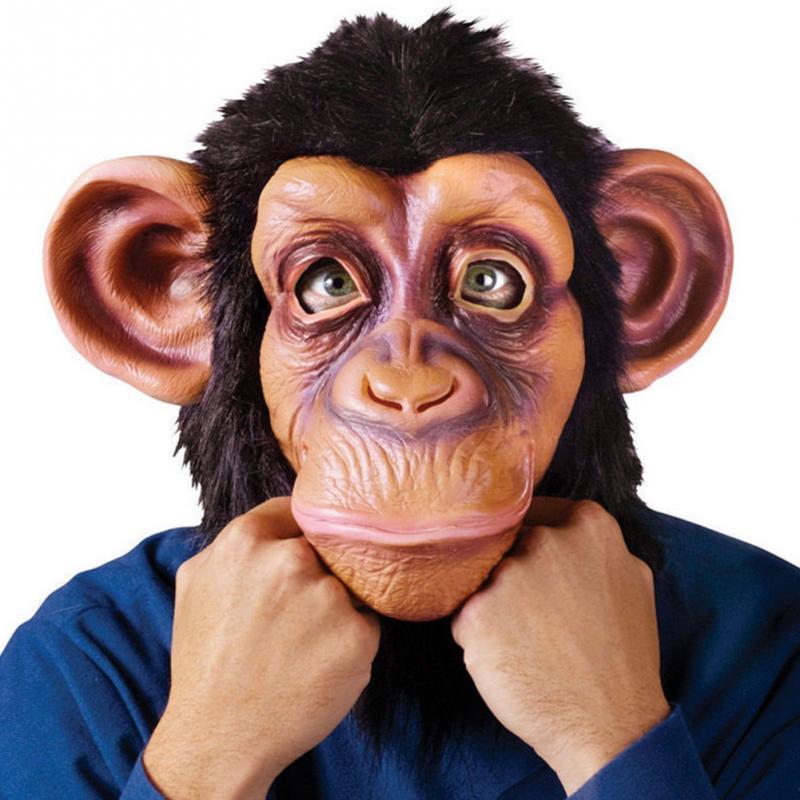 mscaras de gorila