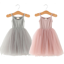 Newborn Baby Girl Dresses Party And Wedding 2019 Summer 12M-5Years White Baby Dresses For Girl Princess Baby Dress Birthday