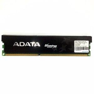 Image 3 - ADATA módulo de Memoria RAM para ordenador de escritorio, 4GB, 8gb, 4G, 8g, DDR3, PC3, 1600 Mhz, 1600 MHZ, 1600 RAM