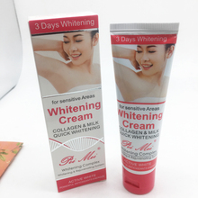 Whitening Cream for Private Areas