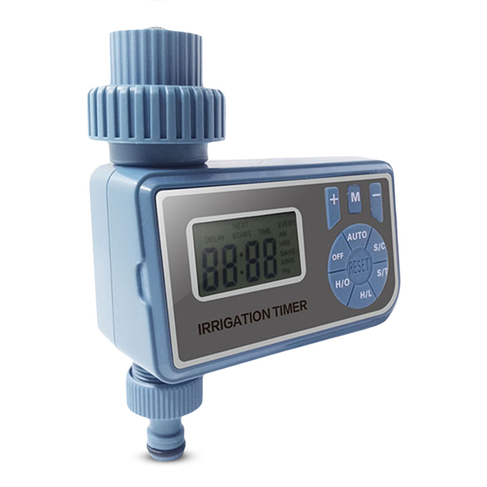 Hose-Faucet Timer Irrigation-Controller-System Water-Timers-Switch-Valve Garden-Tool title=