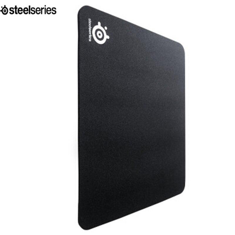 Brand New SteelSeries QCK MASS Notebook Gaming Mouse Pad Computer Mouse Pad SteelSeries Mouse pad 100% original 285*320*6mm