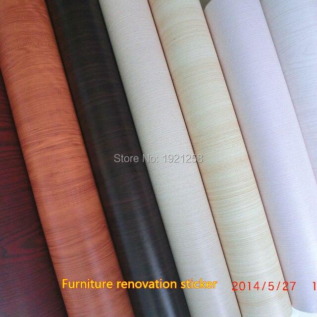 Zelfklevend Behang Kopen.Pvc Zelfklevend Behang Hout Sticker Waterdicht Meubels Renovatie