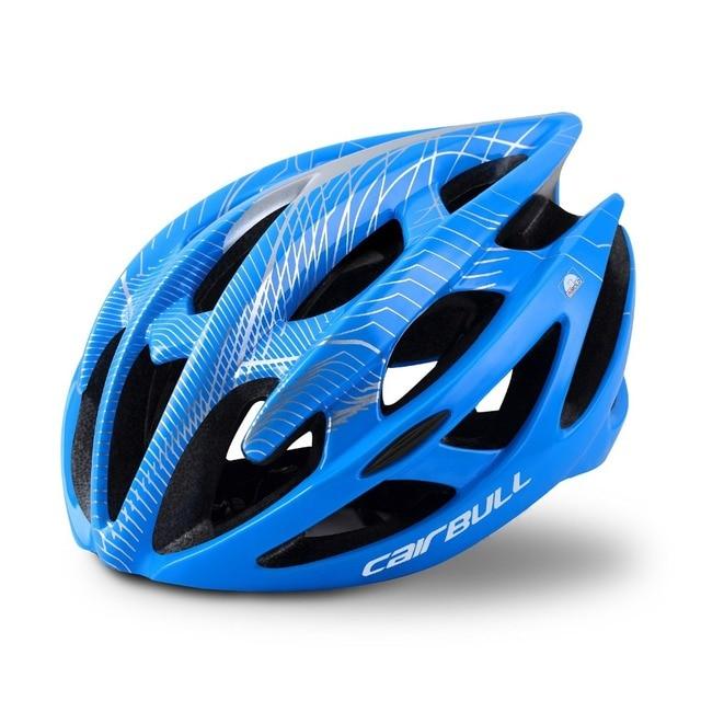 2018 cairbull capacetes de bicicleta capacete de bicicleta de montanha de estrada integralmente moldado capacetes de ciclismo 4