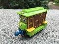 Learning Curve Chuggington Литья Под Давлением Металл Игрушка Поезд Zephie Новые Свободные