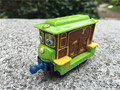 Learning Curve Chuggington Diecast Metal Toy Train Zephie New Loose