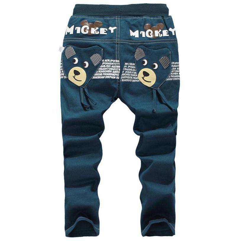 Jeans Enfant Garcon Leuke Cool Jongens Jeans Mode Casual Jeans Jongens Lente Merk Jeans Enfant Garcon