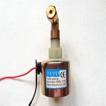 Stage smoke machine pump snow accessories Model 40DCB power 220-240V-50HZ-31W CE certification