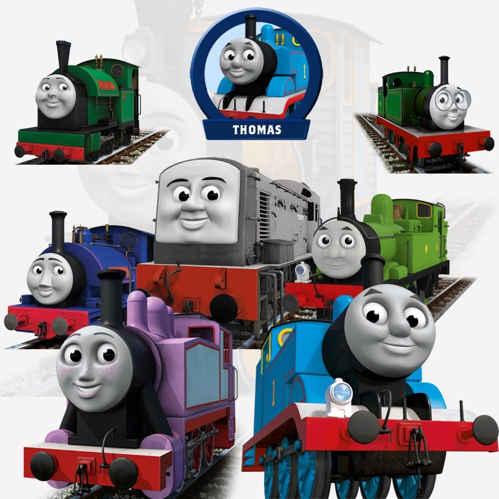 Trein decor voor jongens kamer koop goedkope trein decor voor ...