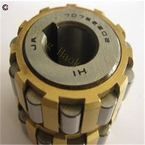 NTN eccentric roller bearing 22UZ4117187T2X-EX support rail assemble guide 1pcs tbr25 l1000mm support with 2pcs tbr25uu