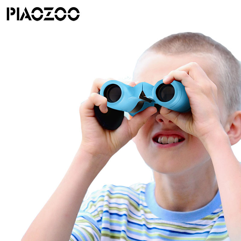 Toddler binoculars for kids outdoor toys and games High Resolution 8x21 powerful binoculars Telescope novelty gifts for boys P20