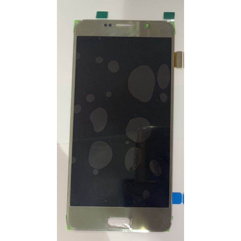For Samsung Galaxy Note 5 Note5 N920A N9200 SM-N920 N920C LCD Display Touch Screen Digitizer Assembly Free Shipping