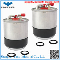 2pcs Lot Diesel Fuel Filters For Mercedes Benz Mercedes Dodge Sprinter 6460920701 Hengst H278WK 6420920101 642