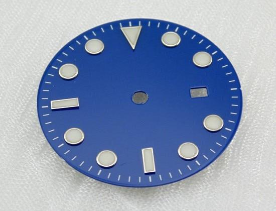 DG2813, DG 3804 acessórios relógio movimento automático