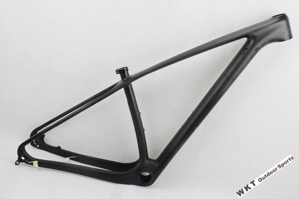 WOKECYC Hohe qualität 142X12mm MTB carbonrahmen, UD PF30 China ...