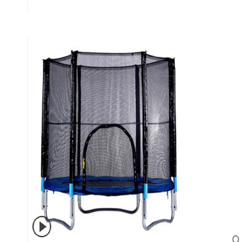 TECHSPORT Diameter 8 Feet 48 Springs Adult Child