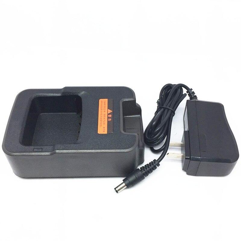 100 V-240 V cargador pour Hytera HYT Radios pd780 pd700 pt580h pd880 talkie-walkie