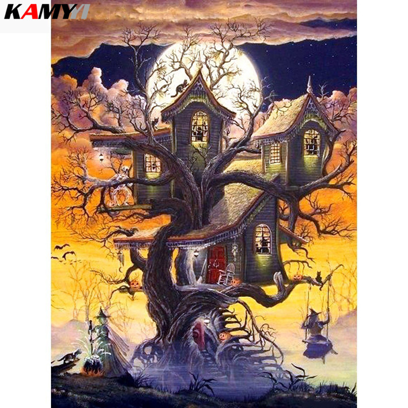 top 8 most popular painting witch ideas and get free