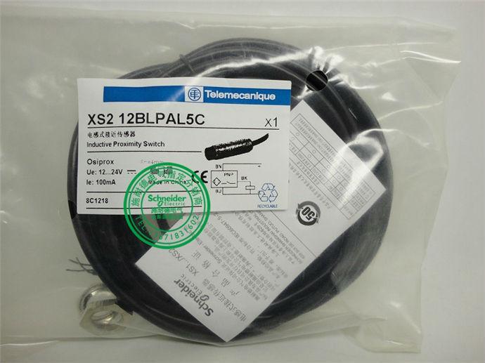 Proximity switch XS212BLPAL5C XS2-12BLPAL5C proximity switch xs118blpam12 xs1 18blpam12