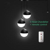 Einfache Dekoration Kleine Pendelleuchte Touch-schalter Licht Schlafsaal Tischschrank Dimmbare Usb-stecker Windspiel Lampe Freies Verschiffen