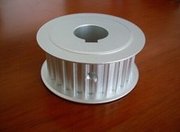8 mm pitch HTD8M aluminum pulley