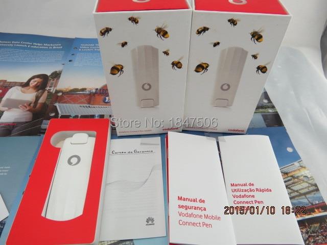 original Odklenjen Huawei K5005 Modem LTE 800 / 2600MHz