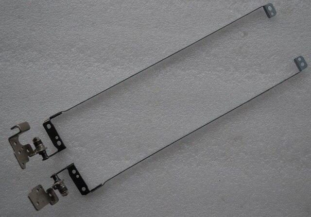 Новый ноутбук жк-петли L + R комплект для TOSHIBA Satellite L745 L740 L700 FBTE5010010 FBTE5009010 бесплатная доставка