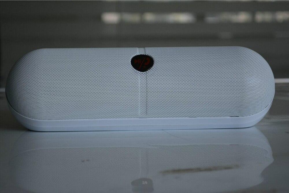 Maravilloso vendedor caliente grande altavoz inalámbrico bluetooth - Audio y video portátil - foto 2