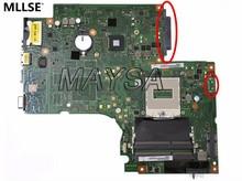 DUMB02 UMA Main Board REV:2.1 fit For Lenovo G710 Laptop Motherboard 100% Fully tested