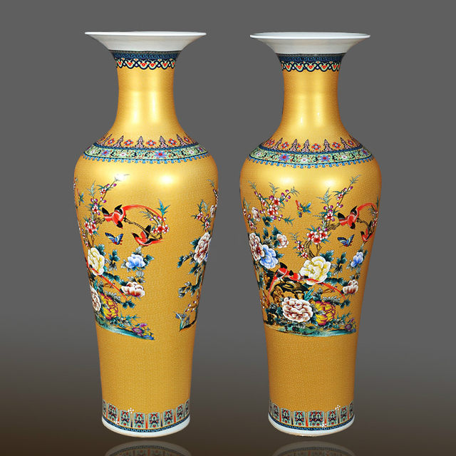 Online Shop New Classical Modern Villa Hotel Jingdezhen Porcelain