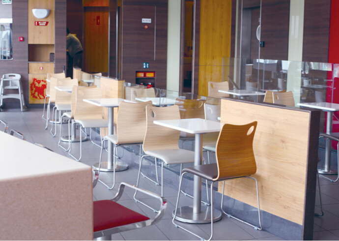Restaurant cafe chairs Dinning table chair restaurant table chair ...