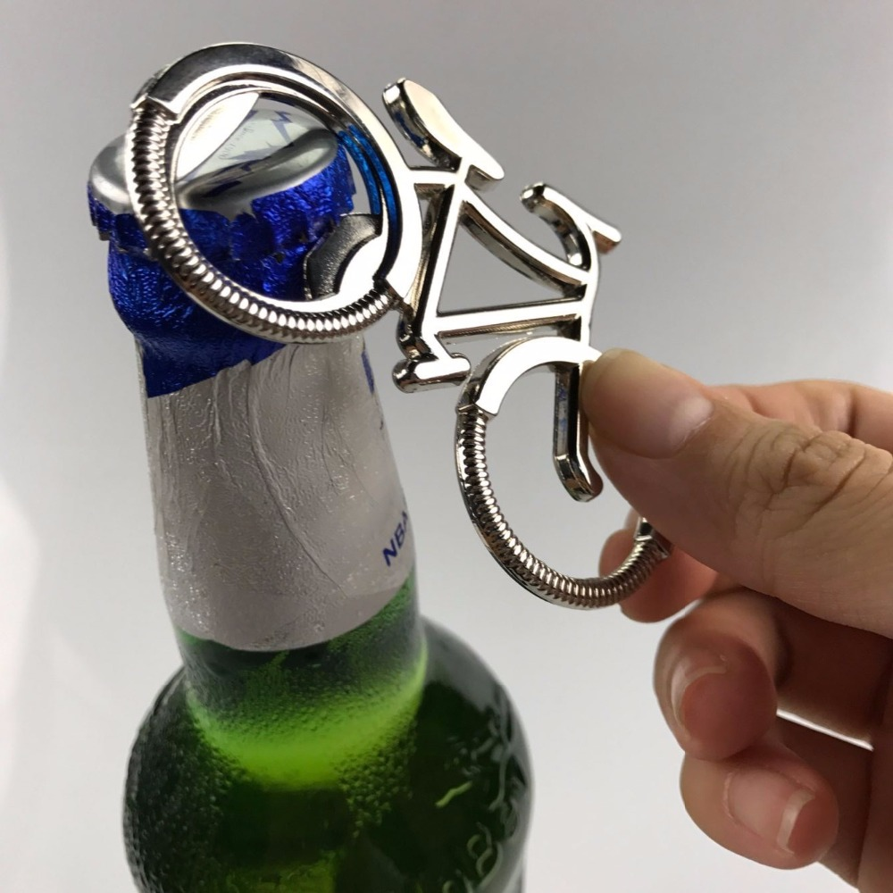 online buy wholesale bicycle bottle opener from china bicycle bottle opener wholesalers. Black Bedroom Furniture Sets. Home Design Ideas