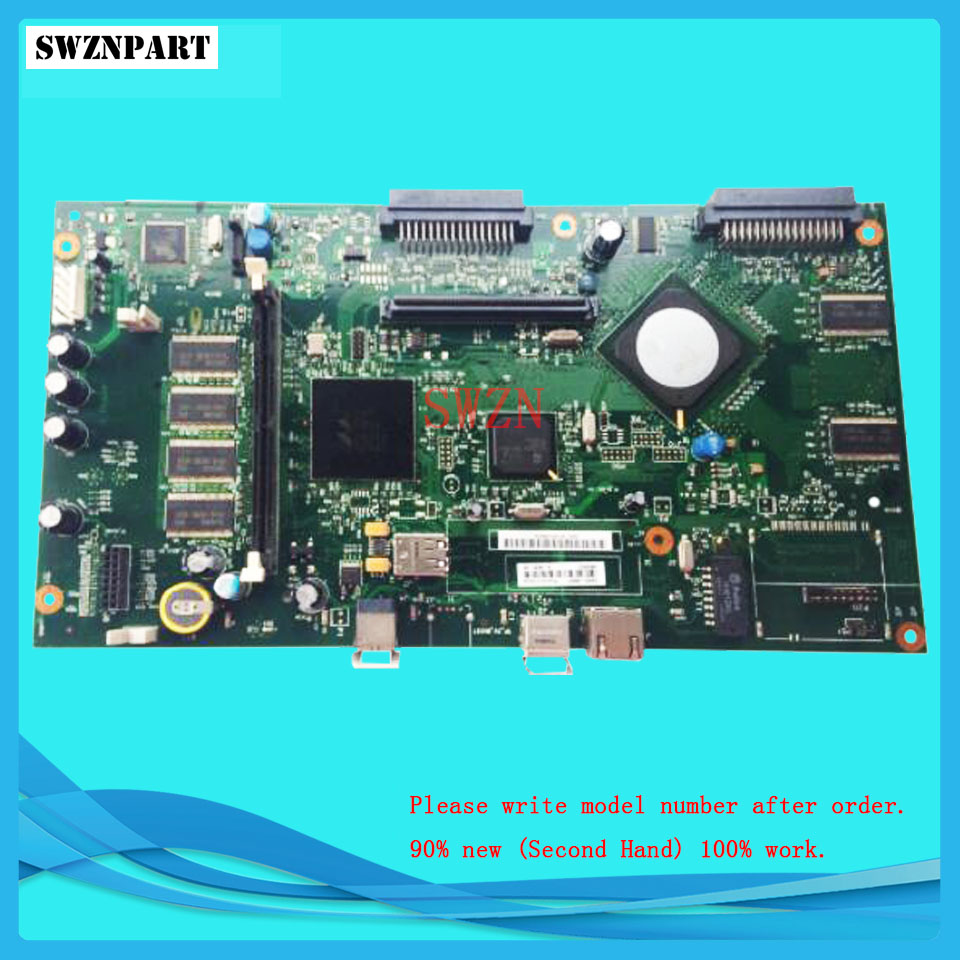 FORMATTER PCA ASSY Formatter Board logic Main Board MainBoard mother board for HP M4345 M4345x M4345xm M4345xs CB405-60001 free shipping formatter pca assy formatter board logic main board mainboard for hp cm1415fn cm1415fnw ce790 60001 ce690 67901 page 5