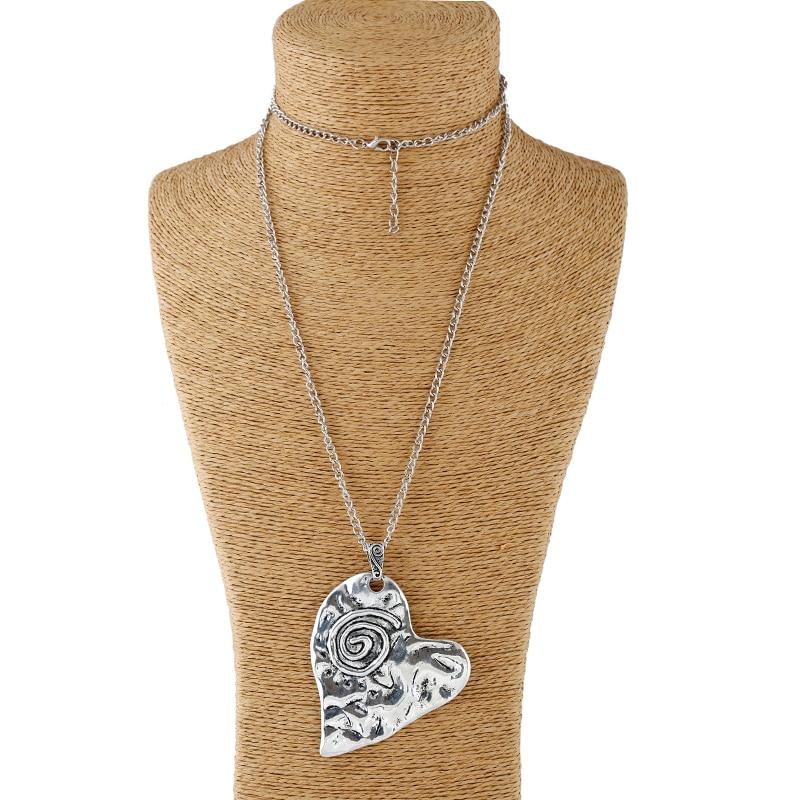 Dropshipping 1pcs Langenlook Μεγάλη Αφηρημένη - Κοσμήματα μόδας - Φωτογραφία 6