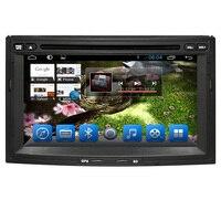 Topnavi Octa Quad 2 г + 32 ГБ Android 7.1 dvd плеер автомобиля Радио для Peugeot 5008 стерео GPS навигация видео mp3 BT 1024*600 аудио