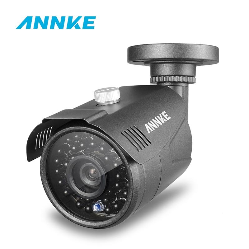 ANNKE AHD 960 P CCTV caméra extérieure imperméable à l'eau en intérieur IR caméra de surveillance de sécurité à domicile système 1.3MP Caméra