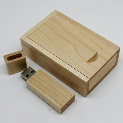 2020 Hot Sale Wooden <font><b>512</b></font> GB <font><b>USB</b></font> <font><b>Flash</b></font> <font><b>Drive</b></font> Pen <font><b>Drives</b></font> Maple Wood+Packing Box 8GB 16GB 32GB 64GB Memory Stick Gift Pendrive 2.0 image