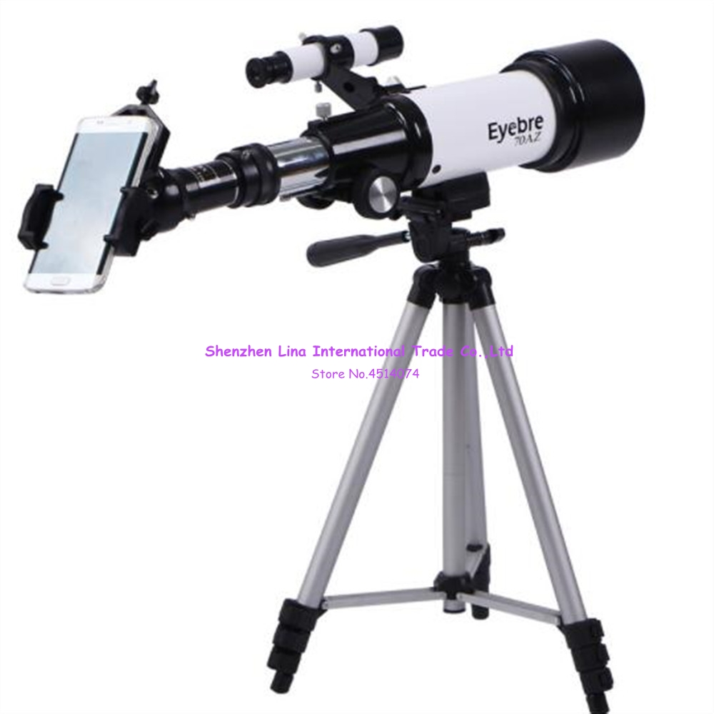 Eyebre student astronomical telescope observing lunar  high magnification multi-mirror with mobile docking station LA288Eyebre student astronomical telescope observing lunar  high magnification multi-mirror with mobile docking station LA288