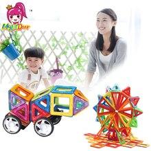 Mylitdear 2 шт./компл. автомобильные опорные колесики, аксессуары для детей, магнитные Строительные кирпичи, дизайнерские магнитные блоки, модели сделай сам, развивающие игрушки