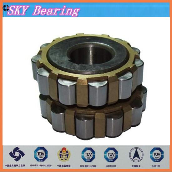 NTN double row eccentric bearing 25UZ2147187T2,25UZ2147187 T2 ntn double row eccentric bearing 61671 yrx2