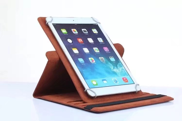 360 Degree Rotating Case For Lenovo Tab 2 A10 30F Case Cover Tablet For Lenovo Tab 2 A10 30 X30F X30L Tablet 10.1 PU Leather