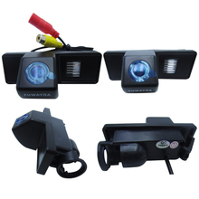 car camera!! Car Rear View Parking CCD Camera For VW Volkswagen GOLF 4 5 6 MK4 MK5 EOS LUPO BEETLE Superb