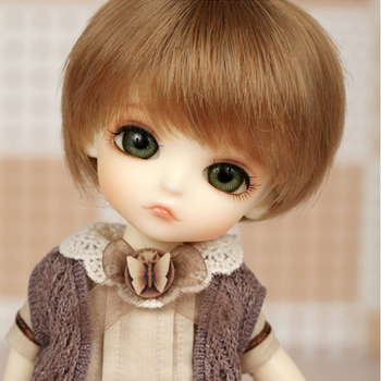 OUENEIFS Lati yellow kuku 1/8 bjd sd resin figures body model  baby girls boys dolls eyes High Quality toys Free eyes oueneifs fairyland fairyline momo bjd sd doll 1 4 body model baby girls boys eyes high quality toys shop resin figures fl