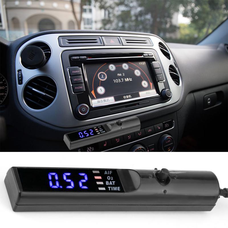 Turbo Timer 12V Universal Auto Modified Turbo Timer Device Digital LED Display Parking Time Retarder